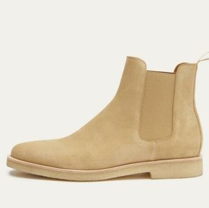 New Republic SONOMA SUEDE CHELSEA BOOT - Men's